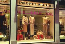 Fashion Designer Brands Store