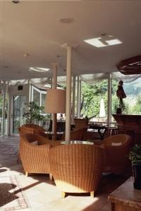 Hotel Lounge (Cresta)