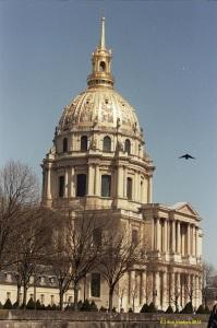 Eglise du Dome (Invalides) Tombeau de Napoleon