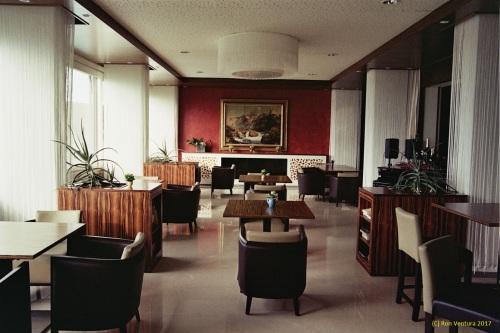 Social Room at Hotel Alexander Weggis