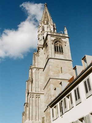 Konstanz Munster (Cathedral)